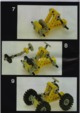 Mode d'emploi Lego set 8846 Technic Tow truck - Page 28