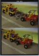 Mode d'emploi Lego set 8846 Technic Tow truck - Page 31