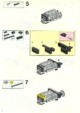 Mode d'emploi Lego set 8850 Technic Rally support truck - Page 14