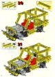 Mode d'emploi Lego set 8850 Technic Rally support truck - Page 16