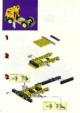 Mode d'emploi Lego set 8850 Technic Rally support truck - Page 18