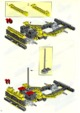 Mode d'emploi Lego set 8850 Technic Rally support truck - Page 22
