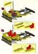 Mode d'emploi Lego set 8850 Technic Rally support truck - Page 23