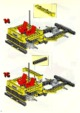 Mode d'emploi Lego set 8850 Technic Rally support truck - Page 24