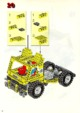 Mode d'emploi Lego set 8850 Technic Rally support truck - Page 30