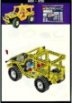 Mode d'emploi Lego set 8850 Technic Rally support truck - Page 32