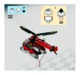 Mode d'emploi Lego set 8863 World Racers Blizzards peak - Page 69