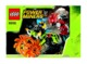 Mode d'emploi Lego set 8956 Power Miners Stone chopper - Page 1