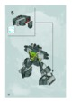 Mode d'emploi Lego set 8962 Power Miners Crystal king - Page 22