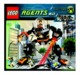 Mode d'emploi Lego set 8970 Agents Robo attack - Page 1