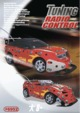 Mode d'emploi Meccano set 6952 Tuning RC red hot racer - Page 1