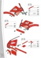 Mode d'emploi Meccano set 6952 Tuning RC red hot racer - Page 12