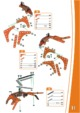 Mode d'emploi Meccano set 8950 Tuning RC street racer - Page 11
