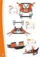 Mode d'emploi Meccano set 8950 Tuning RC street racer - Page 12