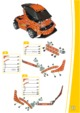 Mode d'emploi Meccano set 8950 Tuning RC street racer - Page 21