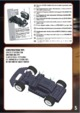 Mode d'emploi Meccano set 8950 Tuning RC street racer - Page 5