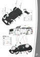 Mode d'emploi Meccano set 8952 Tuning RC sound system - Page 27