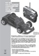 Mode d'emploi Meccano set 8952 Tuning RC sound system - Page 29