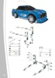 Mode d'emploi Meccano set 8952 Tuning RC sound system - Page 6