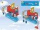 Mode d'emploi Mega Bloks set 10520 Thomas and Friends Sodor search and rescue - Page 8