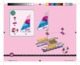 Mode d'emploi Mega Bloks set 10955 Hello Kitty Sailboat - Page 20