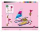 Mode d'emploi Mega Bloks set 10955 Hello Kitty Sailboat - Page 21