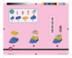 Mode d'emploi Mega Bloks set 10955 Hello Kitty Sailboat - Page 4