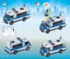 Mode d'emploi Mega Bloks set 2441 Blok Squad Police force pursuit - Page 22