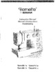 Bernina Bernette 75 Machine a Coudre