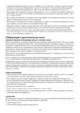 Mode d'emploi Beurer BF 620 Pese-Personne - Page 44