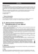 Mode d'emploi Beurer GS 28 Pese-Personne - Page 7