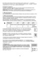 Mode d'emploi Beurer GS 39 Pese-Personne - Page 20